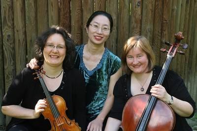Interner Link zur Veranstaltung: Kammerkonzert mit dem Trio Aviva