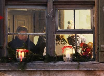 Oberschwbische Dorfweihnacht