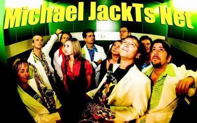 Michael JackTs Net - Konzert