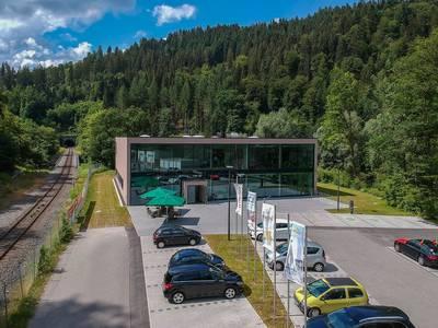 Interner Link zur Veranstaltung: 2 Jahre TSV Sportzentrum