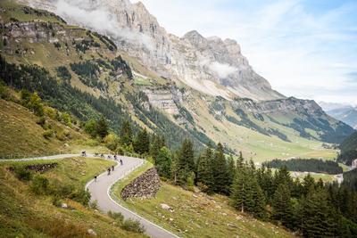 Ride the Alps Klausen