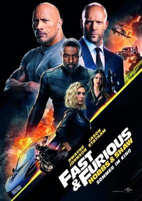 Filmpremiere Fast and Furios - Hobbs and Shaw