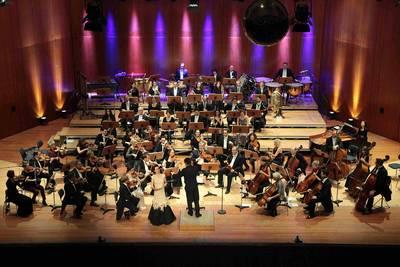 Interner Link zur Veranstaltung: Silvesterkonzert