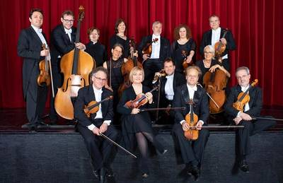 Interner Link zur Veranstaltung: Konzert zum Dreikönigstag
