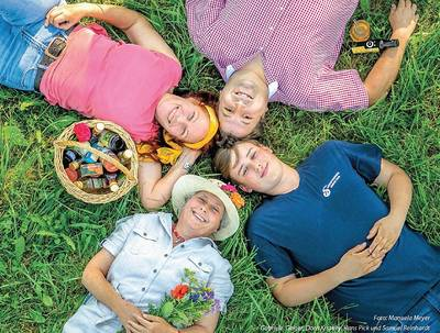 Biosphärenfest 2019 in Einöd
