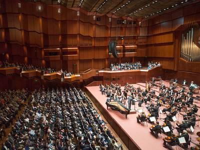 Best of - 10 years international German pianist awardTibor Pluto. (© Best of - 10 years international German pianist award)