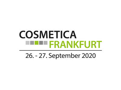 Cosmetica Frankfurt 2020