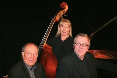 Interner Link zur Veranstaltung: Karlsruher Jazz Trio