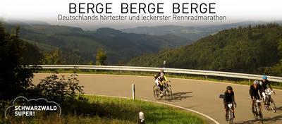 ABGESAGT Schwarzwald Super! - Das intensivste Schwarzwalderlebnis für ambitionierte Rennradfahrer