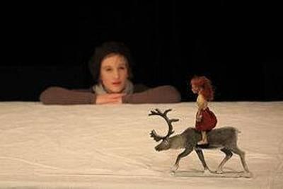 Interner Link zur Veranstaltung: Die Schneekönigin