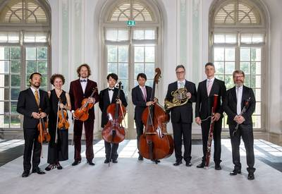 Ludwig Chamber Players. (© Gottfried Stoppel)