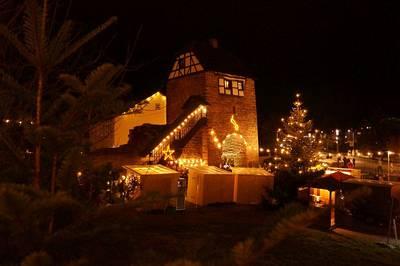 Interner Link zur Veranstaltung: Wildberger Turm-Weihnacht