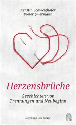 Interner Link zur Veranstaltung: Herzensbrüche - Geschichten von Trennungen und Neubeginn