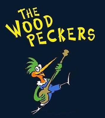 Interner Link zur Veranstaltung: The Woodpeckers
