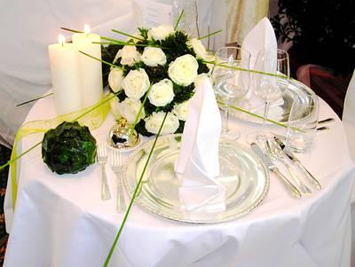 Du & Ich. Tübinger Hochzeitsausstellung