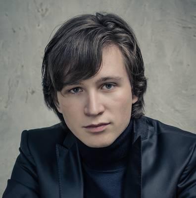 Interner Link zur Veranstaltung: Meisterkonzert: Amadeus Wiesensee