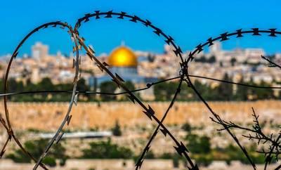 Interner Link zur Veranstaltung: Jerusalem - politischer und religiöser Zankapfel