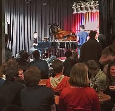 Interner Link zur Veranstaltung: Jazzclub Karlsruhe e.V. präsentiert: JamSession