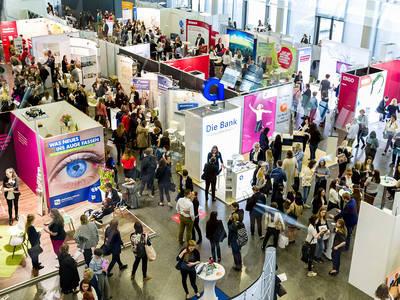 women&work - Die europäische Leitmesse und Kongress für Frauen & Karriere