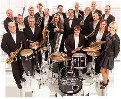 Interner Link zur Veranstaltung: Blacky`s Big Band