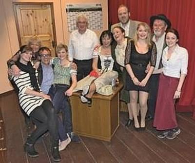 Interner Link zur Veranstaltung: Würzbacher Bauerntheater