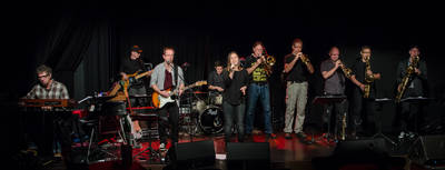 Interner Link zur Veranstaltung: Moritz & The Horny Horns