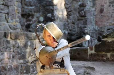 Interner Link zur Veranstaltung: Don Quijote und Sancho Panza
