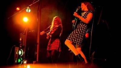 Interner Link zur Veranstaltung: Celtic Folk: Tanglefoot Konzert