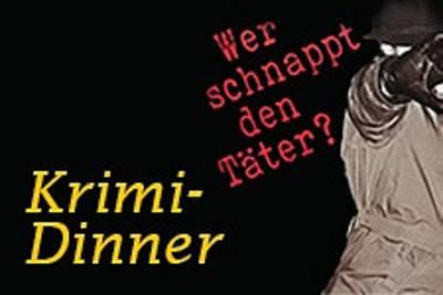 Krimi-Dinner auf dem Höchsten. (© Berggasthof Höchsten)