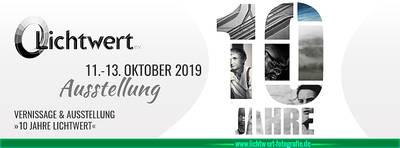 Interner Link zur Veranstaltung: Fotoausstellung 10 Jahre Lichtwert e.V.