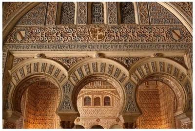 Interner Link zur Veranstaltung: Maurisches Andalusien, Live-Multimedia-Vortrag von Eberhard Köhler