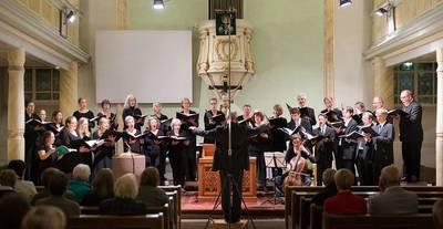 Interner Link zur Veranstaltung: Chorkonzert