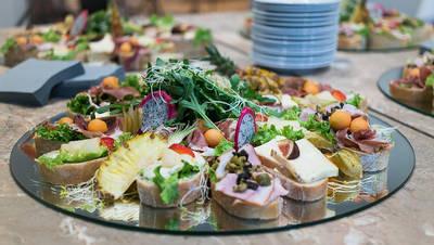 Interner Link zur Veranstaltung: Kleine Vorverkostung zur Küchenparty
