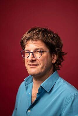 Interner Link zur Veranstaltung: Nils Heinrich probt den Aufstand