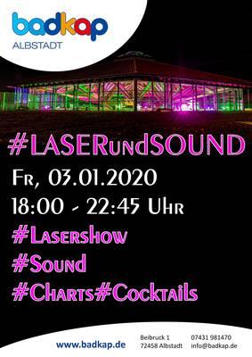 LaserundSound