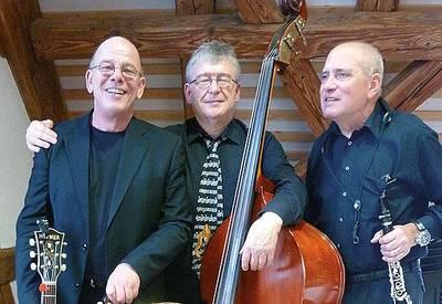 Interner Link zur Veranstaltung: Classic Jazz Trio Pforzheim