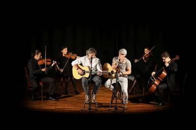 Graceland - A Tribute to Simon & Garfunkel