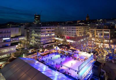 Interner Link zur Veranstaltung: City on Ice