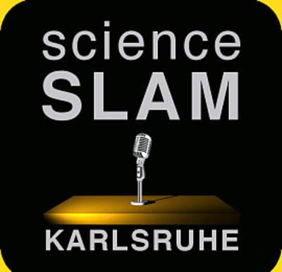 Interner Link zur Veranstaltung: 28. Karlsruher Science Slam