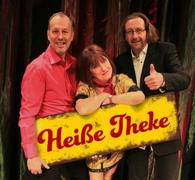 Interner Link zur Veranstaltung: Nachtcafé - Frl. Knöpfle & ihre Herrenkapelle: Heiße Theke