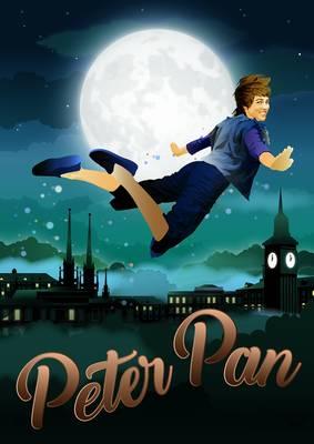 Interner Link zur Veranstaltung: Peter Pan