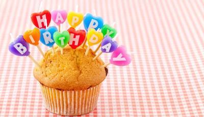 Happy Birthday Rottal Terme