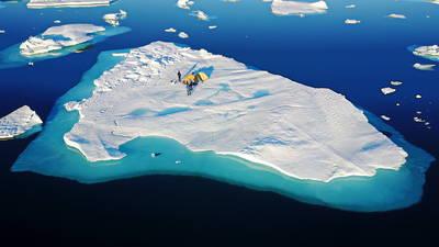 Interner Link zur Veranstaltung: Grönland. gewaltig ? fesselnd ? mystisch