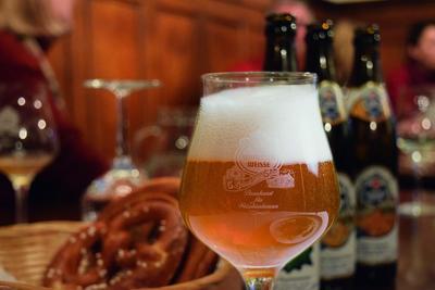 Kelheimer Schmankerlführung - Ein bieriges Angebot