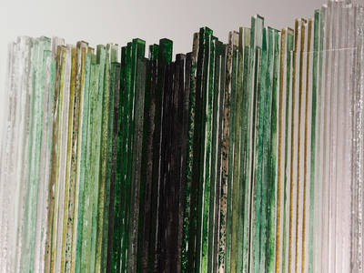 Ausstellung AUFBRUCH. (© Ulrike Kaltenbach)
