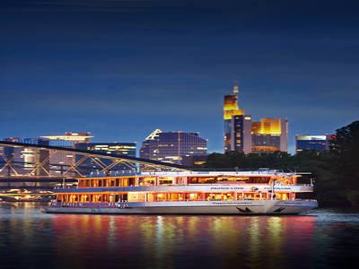 Primus-Linie FrankfurtStefan Wildhirt. (© Silvester-Cruise in Frankfurt)