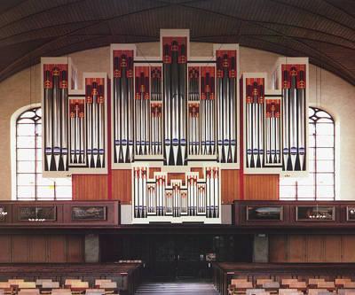Orgelfeuerwerk zum JahresschlussRieger-Orgelbau. (© Orgelfeuerwerk zum Jahresschluss)