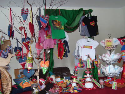 Weihnachtsmarkt im Hotel adenia