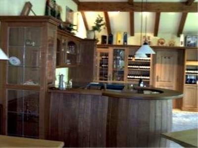Besenzeit im Weingut Kurrle 16. Februar - 1. März