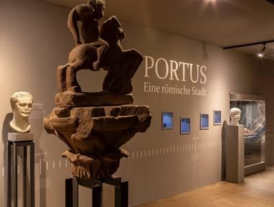 Interner Link zur Veranstaltung: Führungen im Archäologisches Museum